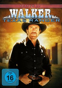 Walker, Texas Ranger - Season 2.2