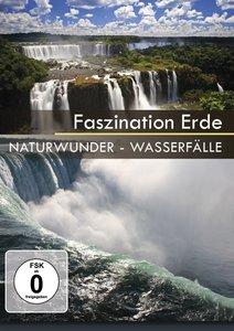 Naturwunder-Wasserfälle