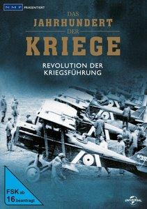 Das Jahrhundert der Kriege Vol. 2 - Revolution der Kriegsführun