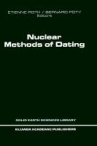 Nuclear Methods of Dating