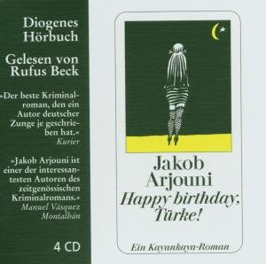 Happy Birthday, Türke! 4 CDs