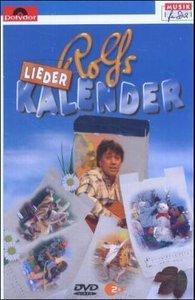 Rolfs Liederkalender. DVD-Video