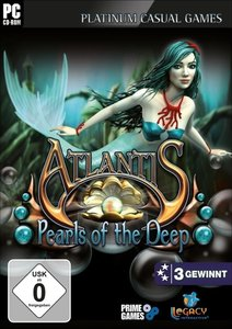 Atlantis - Pearls of the Deep