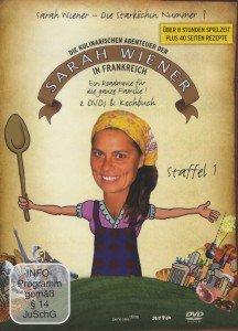 Die kulinarischen Abenteuer in Frankreich Staffel 1