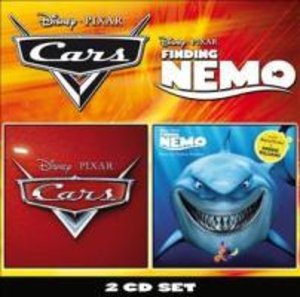 Cars+Finding Nemo