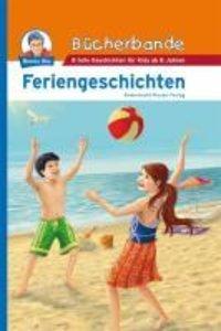 Benny Blu Bücherbande: Feriengeschichten