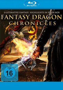 Fantasy Dragon Chronicles