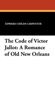 The Code of Victor Jallot