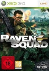Raven Squad - Operation Hidden Danger