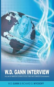 W.D. Gann Interview by Richard D. Wyckoff