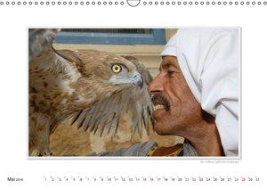 Emotionale Momente: Tunesien (Wandkalender 2016 DIN A3 quer)
