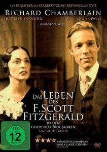 Das Leben des F. Scott Fitzgerald