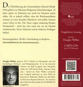 Sebastian Bergman-Die Frauen,Die Er Kannte (MP3)