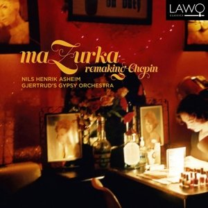 Mazurka Remaking Chopin