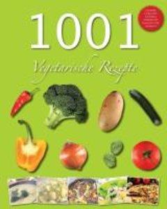 1001 Rezeptideen vegetarisch
