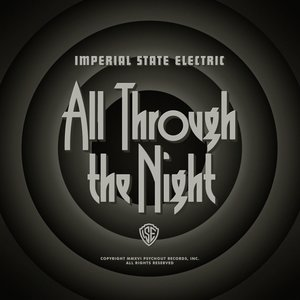 All Through The Night (LP+MP3)