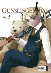 Gunslinger Girl 03