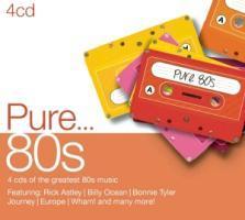 Pure...80s - zum Schließen ins Bild klicken