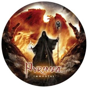 Immortal (Picture Disc)