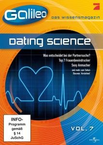 Galileo V7 Dating Science