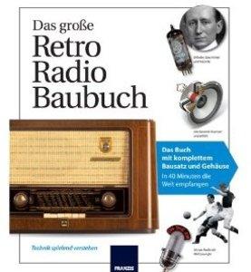 Das große Retro-Radio-Baubuch