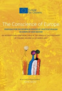 The Conscience of Europe