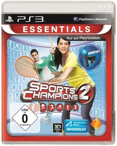 Sports Champions 2 (Essentials)