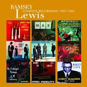 Complete Recordings: 1957-1960