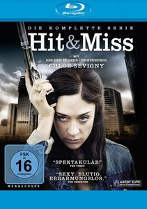 Hit & Miss-Blu-ray Disc