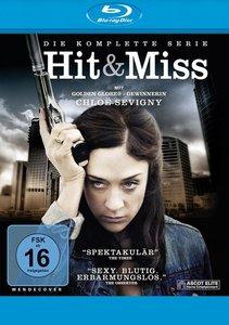 Hit & Miss-Blu-ray Disc