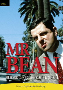 Mr Bean. Book and Multi-ROM with MP3 Pack. Level 2