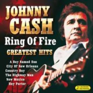 Ring Of Fire-Greatest Hits