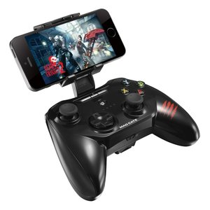 C.T.R.L.I Gamepad für Apple iPod/iPhone/iPad (schwarz)