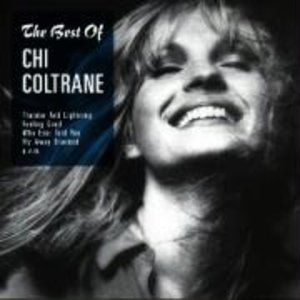 Best Of Chi Coltrane