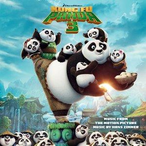 Kung Fu Panda 3/OST