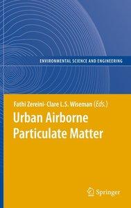 Urban Airborne Particular Matter