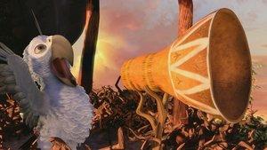Zambezia - In jedem steckt ein kleiner Held 3D