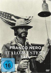 Franco Nero Italo-Western Box