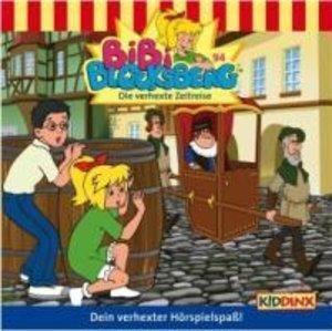 Bibi Blocksberg 94. Die verhexte Zeitreise