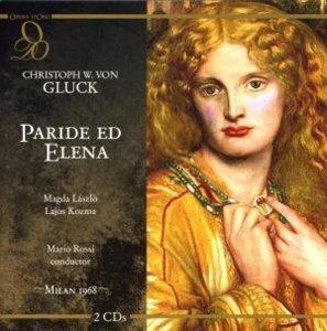 Paride Ed Elena (Milan 1968)