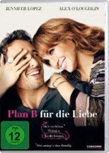 Plan B für die Liebe (DVD)