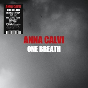 One Breath (Limited Deluxe Box CD+7'+Print)