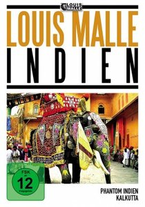 Louis Malle Box: Indien (3 DVD