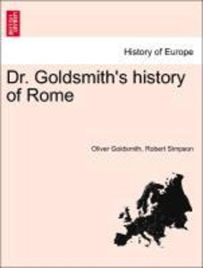 Dr. Goldsmith's history of Rome