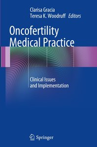 Oncofertility Medical Practice