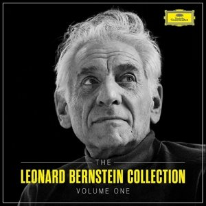 The Leonard Bernstein Collection-Vol.1