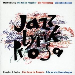 Jazz-Lyrik-Prosa