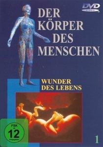 Wunder des Lebens,DVD 1