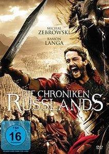 Die Chroniken Russlands