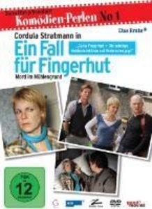 Ein Fall für Fingerhut - Mord im Mühlengrund